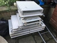 Radiators x 20 Plumbing/Heating Job-Lot