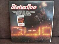 Status Quo vinyl album