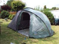SunnCamp Evolution Plus Tent