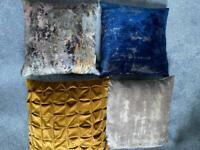 Dwell luxury art cushions