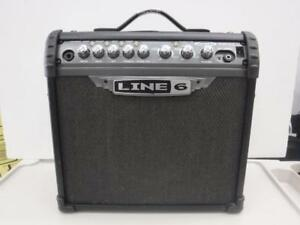 Line 6 Guitar Amp - We Buy and Sell Used Musical Equipment - 109022 CH616431