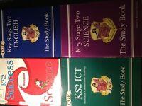 KS2/SATS Books
