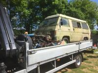 SCRAP METAL/IRON CLEARANCE/COLLECTION farm,factory,yard,or home MAIDSTONE KENT