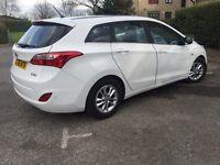 Hyundai i30 1.6 Diesel 2016