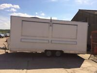 Small trailer manufacturer requires capable all rounder