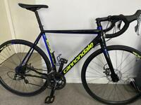 Cannondale CAAD Optimo Disc Tiagra Road Bike / Gravel Bike 56cm in Excellent Condition