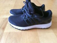 Adidas trainers UK size 7
