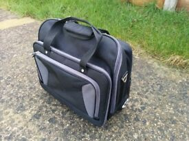 Business type travel bag