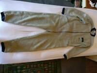 XL drysuit undersuit / onsie