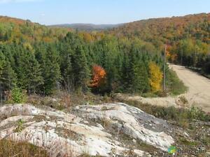 20 000$ - Terrain résidentiel à vendre à Lac-Aux-Sables