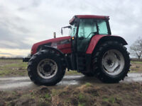 1998 CASE CS110 4WD TRACTOR 110 HP READY TO WORK