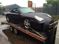 CAR/VAN RECOVERY TRANSPORTATION SERVICE COVENTRY/NATIONWIDE/EUROPE Very competitive prices!