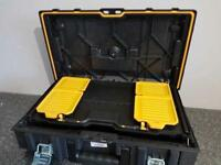 DeWALT DS150 TOUGHSYSTEMS CASE ,,new, inc insert___Makita bosch hitachi hilti