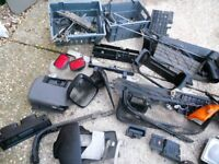 VOLKSWAGEN TRANSPORTER T4 PARTS !!!!! £200 THE LOT !!!! MUST GO THIS WEEK!!!!!!!