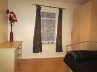 ensuite double room for rent
