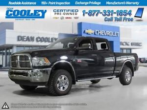 2011 Ram 2500 CUMMINS DIESEL/NAV/REMOTE START