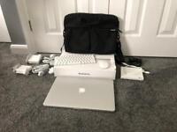 Apple MacBook Pro (Retina, 15-inch, Late 2013)