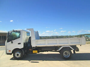 Hino 717 - 300 Series 300 SERIES Tipper Glanmire Gympie Area Preview