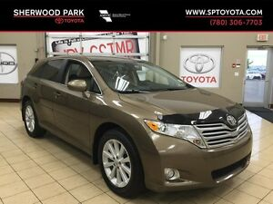 2011 Toyota Venza-All Wheel Drive!