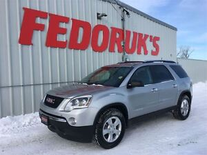 2008 GMC Acadia SLE Package ***FREE C.A.A PLUS FOR 1 YEAR!***