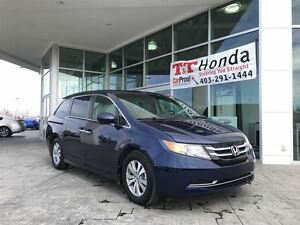 2016 Honda Odyssey EX*1-OWNER, NO ACCIDENTS, PUSH START