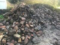 Penant stone