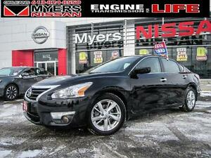 2014 Nissan Altima SL, BACK UP CAMERA, HEATED SEATS, CRUISE CONT