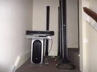 LG surround sound system,VERY LOUD