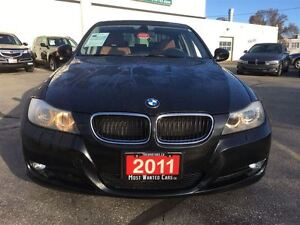 2011 BMW 3 Series **SALE PENDING**SALE PENDING** Kitchener / Waterloo Kitchener Area image 10