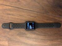 Apple Nike Watch Series 3 + GPS