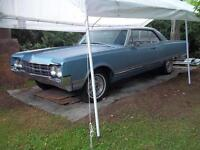 olds 98 1965