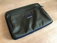 13-inch Laptop padded case from Tumi