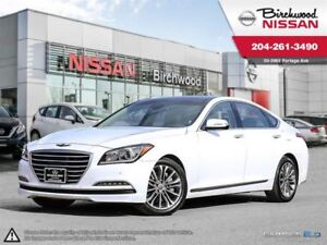 2015 Hyundai Genesis Sedan Technology AWD , Leather , Navigation