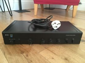 Arcam Alpha 2 Stereo Integrated Amplifier