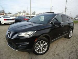 2016 Lincoln MKC SELECT / NAV / PANO ROOF / LEATHER