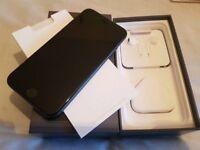 LIKE NEW Apple Iphone 8 64GB EE VIRGIN Orange - Space Grey BLACK - Mobile phone smartphone boxed