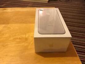 iPhone 7 32gb Unlocked (Silver)