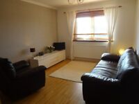 LAICHPARK ROAD - Well presented top floor flat located in popular area close to good local amenities