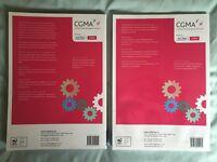 CIMA C02 (Fundamentals of Financial Accounting) and C04 (Fundamentals of Business Economics)