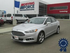 2014 Ford Fusion SE 5 Passenger, Backup Camera, Bluetooth