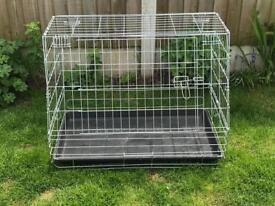 Trixie Dog Car Crate
