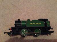 Southern 00 Guage Locomotive