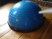 MEDICAM BODY BALANCE BALL BLUE