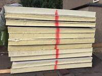 Insulation foam boards for attic or under floor