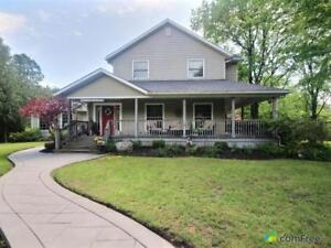 $699,000 - Country home for sale in Clinton