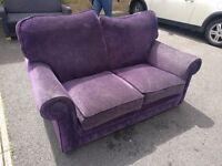 FREE TO COLLECT - 2 Seater Sofa