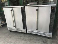 BAKERY RESTAURANT CAFETERIA GAS FAN OVEN CATERING COMMERCIAL KITCHEN RESTAURANT SHOP CAFE KEBAB BAR