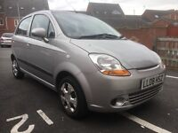 2008 Chevrolet Matiz SE 5dr 1.0 Manual, 11 Months MOT, Service History,HPI Clear, Drives Good