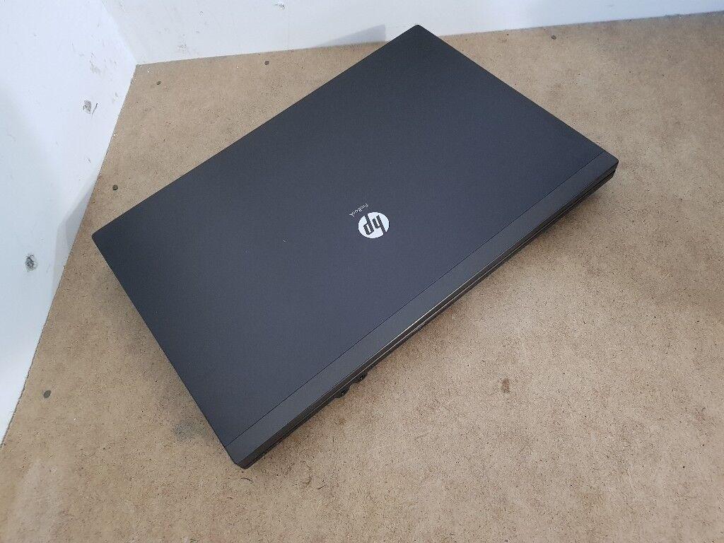 SUPER FAST,CHEAP,HP 4520s, Intel Core i3, 4GB Ram,