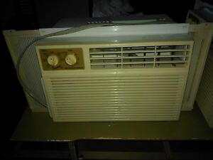 Climatiseur - Air conditioner